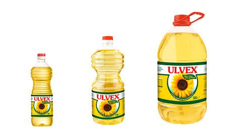 Bunge Romania – Ulvex Range