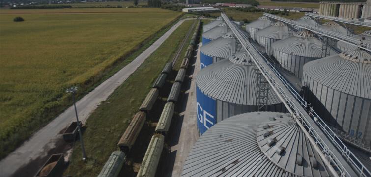 Bunge România – Biodiesel