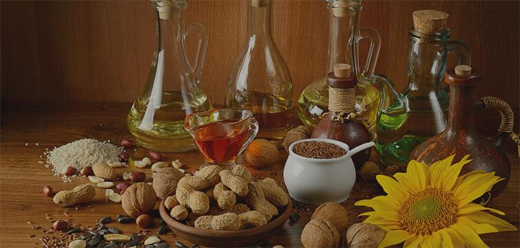 Bunge România – Alimente și ingrediente