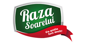 Bunge Romania – Raza Soarelui Logo