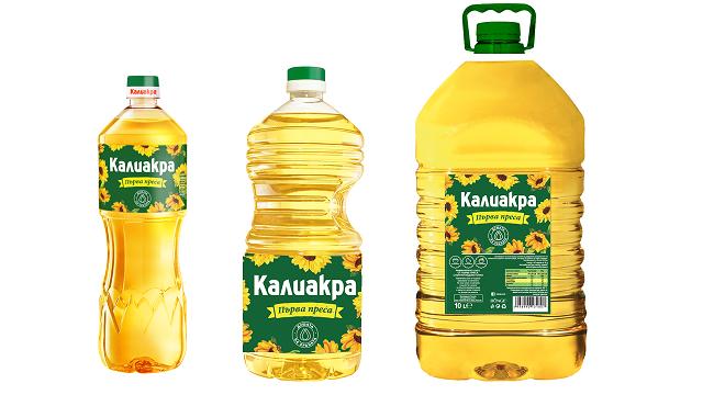 Bunge Romania – Kaliakra Range